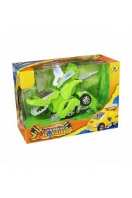 Jucarie-Dinozaur transformer 25X19x10 cm DAE8526
