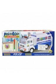 Jucarie-Masina de politie 26X13x5 cm DAE8553