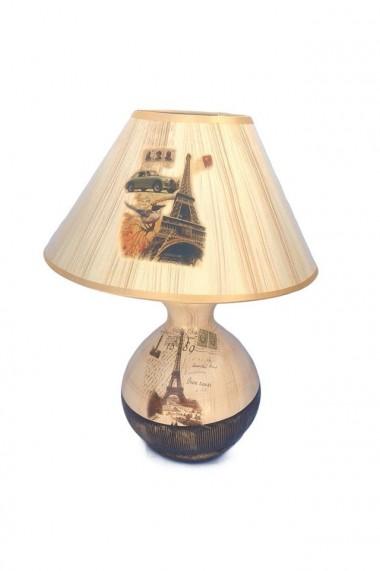 Veioza ceramica 25x34 cm dae948