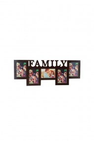 Rama foto Family 65x25 cm dae973