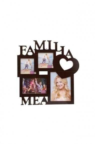 Rama foto Familia Mea 37x38 cm dae969