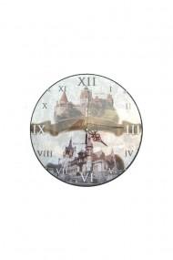 Ceas de perete Peles si Bran 30 cm dae866