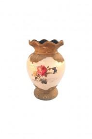 Vaza decor ceramica 14x24 cm dae886