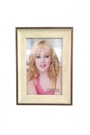 Rama foto - imitatie lemn 10X15 cm dae4097