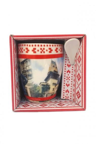Cana cu lingurita - Castelul Peles dae6733