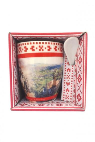 Cana cu lingurita - Castelul Corvinilor dae6735