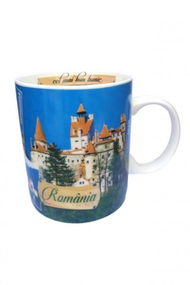 Cana castele Romania - cel mai bun bunic dae6763
