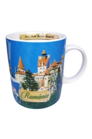 Cana castele Romania - cea mai buna bunica dae6764