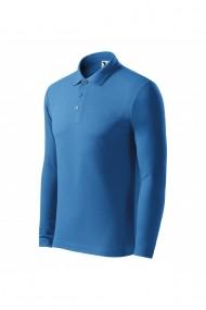 Bluza pentru barbati Albastru azuriu 221-14