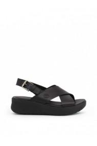 Sandale cu toc TIMBERLAND DVG-LosAngeles_A1MOK0151_Black Negru