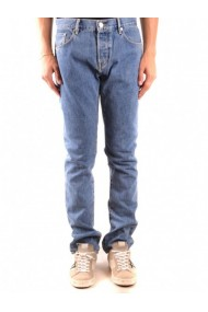 Jeans Burberry 146481 Albastru