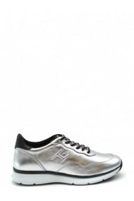 Pantofi sport HOGAN 133059 Argintiu