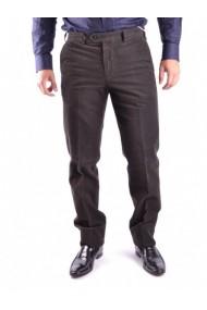 Pantaloni drepti JACQUELINE DE YONG 126798 Negru