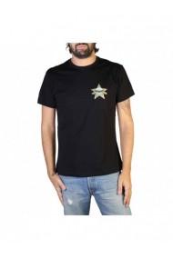 Tricou Versace Jeans DVG-B3GTB73D_36598_899 Negru