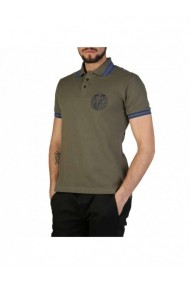 Tricou Versace Jeans DVG-B3GSB7P1_36571_139 Verde