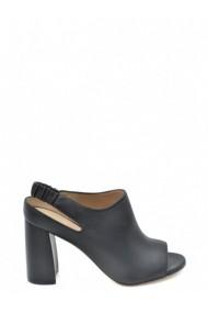 Pantofi Stuart Weitzman 127572 Negru
