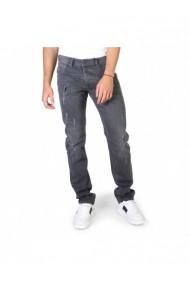Jeans Diesel DVG-BELTHER-R_L32_00SWI1_R95X8_02 Gri
