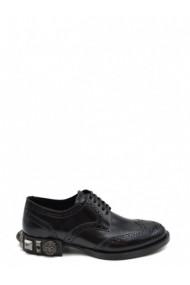 Pantofi Dolce & Gabbana 155573 Negru