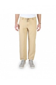 Pantaloni Lungi Armani Jeans DVG-3Y6P56_6NDMZ_700 Maro