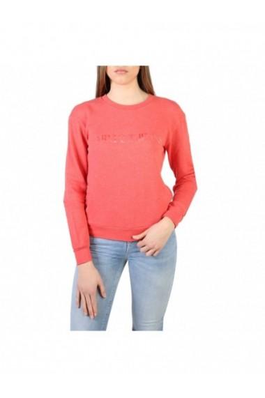 Hanorac Armani Jeans DVG-3Y5M16_5J1GZ_3480 Rosu