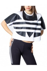 Tricou Adidas 160971 Alb