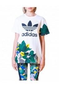 Tricou Adidas 180951 Alb