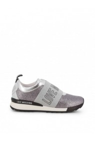 Pantofi sport Love Moschino DVG-JA15742G08JN_L020 Gri