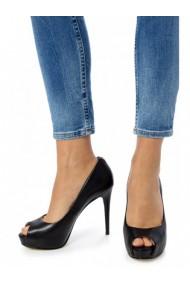 Pantofi Guess 154916 Negru