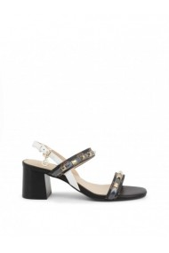 Sandale plate Guess DVG-FL6CTR_FAL03_CETRI_BROWN-OCRA Maro