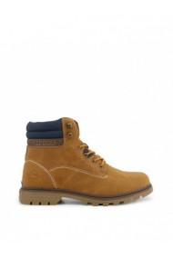 Ghete Carrera Jeans DVG-TENNESSE_CAM921002_01TAN Galben