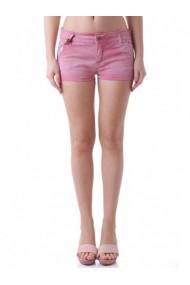 Pantaloni Scurti Sexy Woman 64812 Roz
