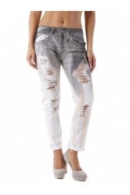 Pantaloni drepti Sexy Woman 83097 N/A