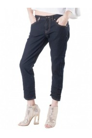 Jeans Sexy Woman DVG-GG_108069 Albastru