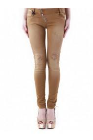 Pantaloni drepti Sexy Woman 166490 Maro