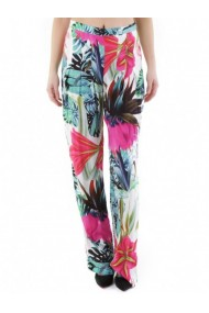 Pantaloni drepti Cristina Gavioli 71513 N/A