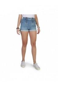Pantaloni Scurti Tommy Hilfiger DVG-WW0WW18344_912 Albastru