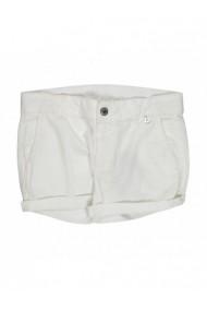 Pantaloni Dixie 168231 Alb