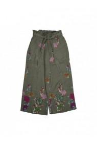 Pantaloni Dixie 168284 Verde