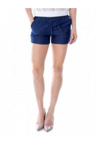 Pantaloni Scurti ONLY 130324 Albastru
