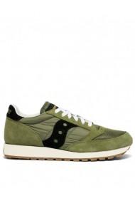 Pantofi sport Saucony DVG-GG_166743 Verde
