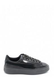Pantofi cu toc Alexander Wang 130934 Negru