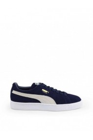Pantofi sport Puma DVG-927315-51_SuedeClassic Albastru
