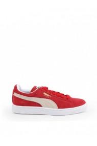 Pantofi sport Puma DVG-927315-05_SuedeClassic Rosu