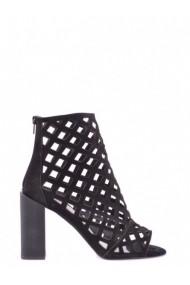Pantofi Jeffrey Campbell DVG-GG_101812 Negru