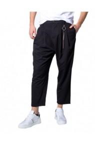 Pantaloni Lungi Imperial 160540 Negru