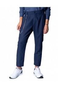 Pantaloni Lungi Imperial 171386 Albastru