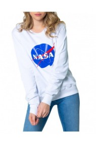 Hanorac NASA 165034 Alb