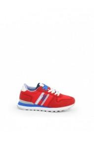 Pantofi sport Shone DVG-LK-23363061_RED Rosu