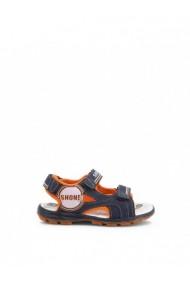 Sandale Shone DVG-6015-028_NAVY Albastru