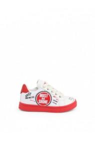 Pantofi sport Shone DVG-231-027_WHITE Alb